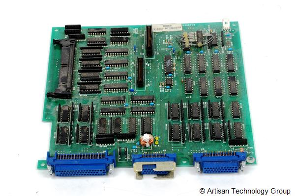 OMRON / Adept Technology E010XCI01-003-01 Circuit Board