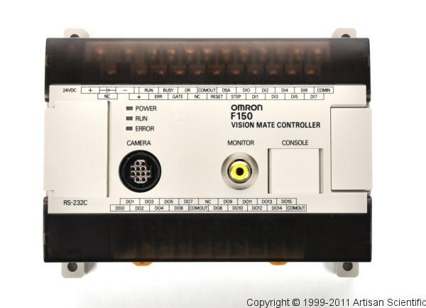 OMRON F150-C10E Vision Mate Controller