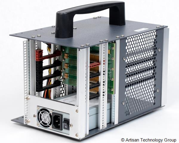 One Stop Systems 3U to 4U PXI Expansion Chassis