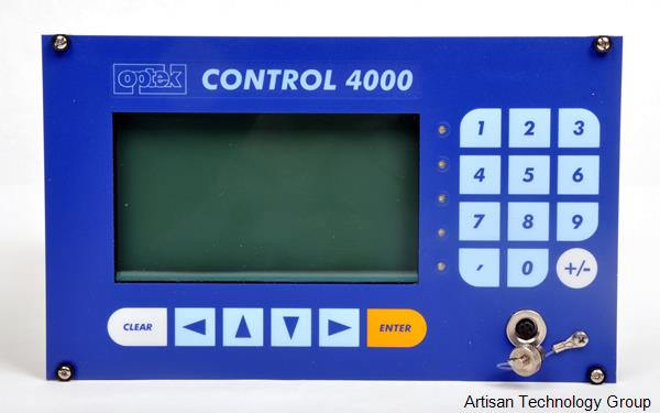 Optek Control 4000 Photometric Converter