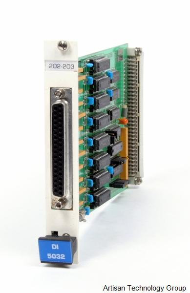 LDS / Optim Electronics DI 5032 Digital Input Module