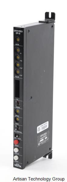 Oriental Motor DP-01 Data Pack Module