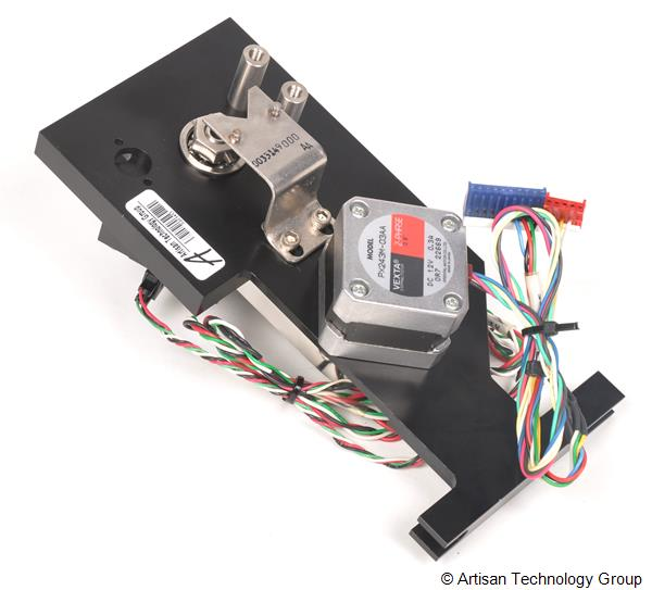 Oriental Motor PX-243M-03AA 2-Phase Vexta Stepping Motor and Assembly