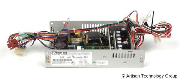 Ormec ORN-50/BFES AC-DC Power Supply