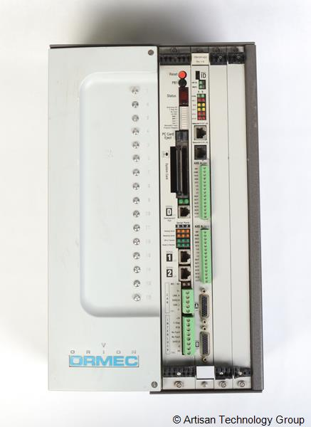 Ormec Model 30 / 50 / 70 Motion Controllers and Modules