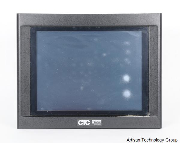 Parker / CTC PM1 15 Flat Panel Industrial Monitor