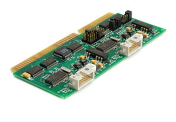 PEAK System PCAN-ISA Single Channel Opto-Decoupled CAN Interface ISA Card