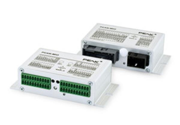 PEAK System PCAN-MIO CAN Universal Controller