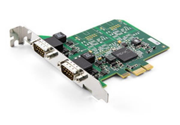 PEAK System PCAN-PCIe Single Channel CAN Interface PCIe Card