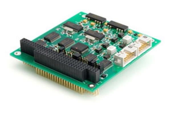 PEAK System PCAN-PC/104 Dual Channel CAN Interface PC/104 Card