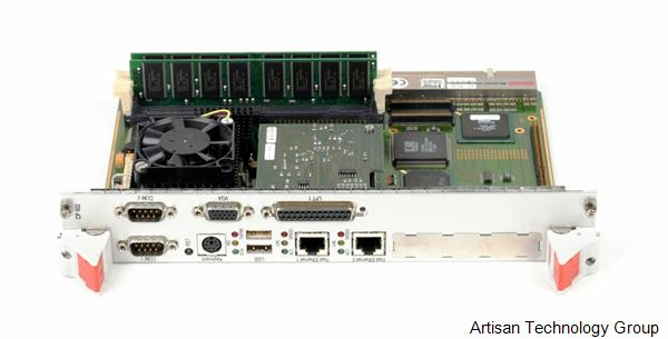 Kontron / PEP CP602 CompactPCI Single Board Computer