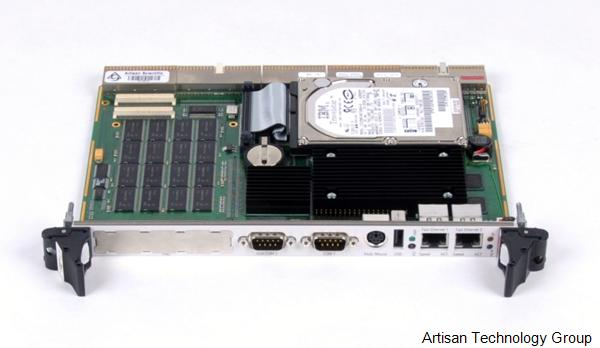 Kontron / PEP CP604-PM CompactPCI Single Board Computer