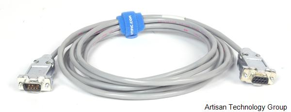 Perkin Elmer 600 Series 9-pin Female to 7-pin Male Cable