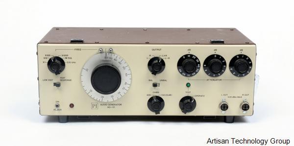 Potomac Instruments AG-51 Audio Generator