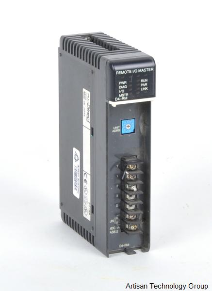 Automation Direct / PLCDirect D4-RM Remote I/O Master Module