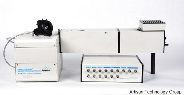 Horiba / PTI DeltaRam High-Speed Monochromatic Illuminator