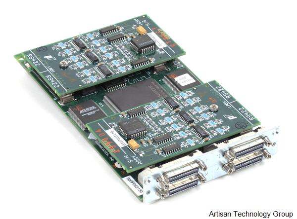 Ribbon / Performance Technologies PT-SBS334A 4-Port SIO Controller