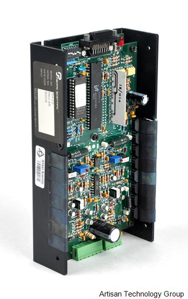 Kollmorgen / Pacific Scientific 5410 Stepper Driver