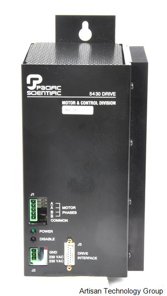 Kollmorgen / Pacific Scientific 5430 Motor Drive