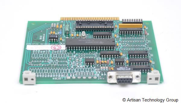 Kollmorgen / Pacific Scientific OC930-001-00 Serial Interface Option Card