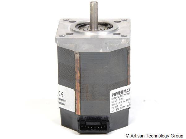 Kollmorgen / Pacific Scientific M22NRXA-LNF-NS-00 Powermax II Step Motor