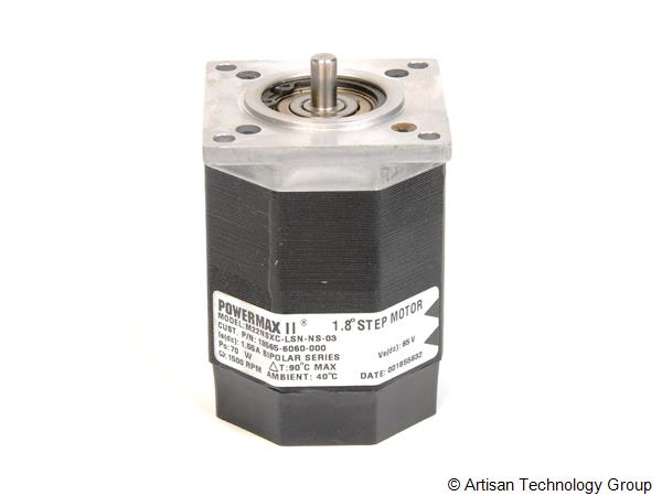 Kollmorgen / Pacific Scientific M22NSXC-LSN-NS-03 PowerMax II Step Motor