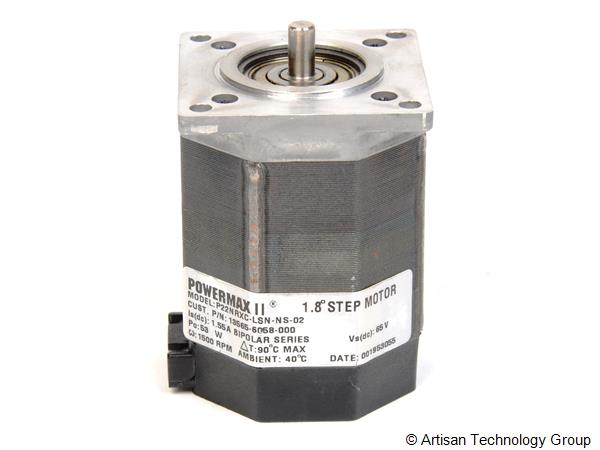 Kollmorgen / Pacific Scientific P22NRXC-LSN-NS-02 PowerMax II Step Motor