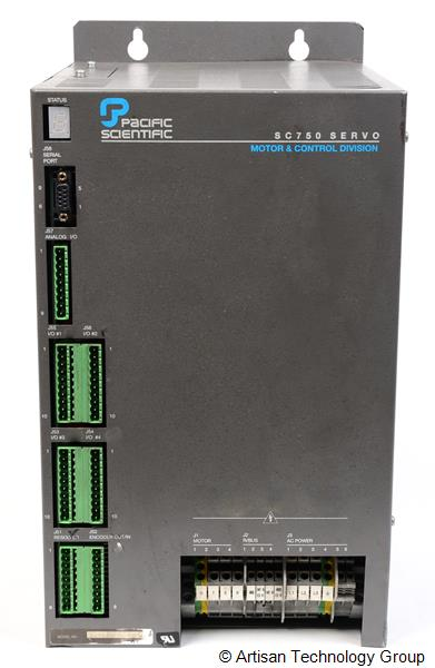 Kollmorgen / Pacific Scientific SC754A001-01 Digital Programmable Position Controller
