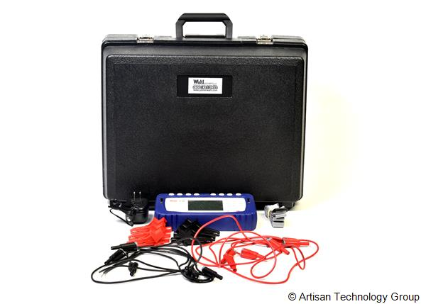 Palmer Wahl Instruments C75 Multifunction Process Calibrator Kit