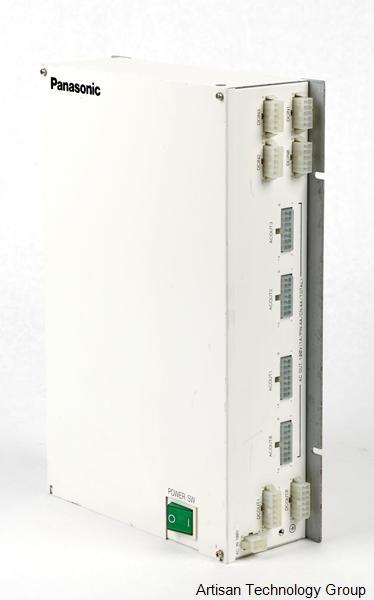 Panasonic Panadac 768A Controller