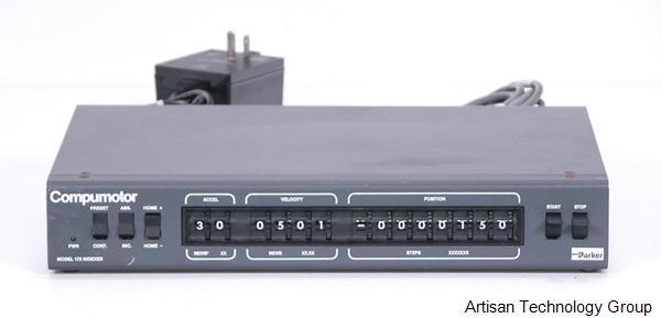 Parker / Compumotor 172A Single Board Programmable Pulse Generator