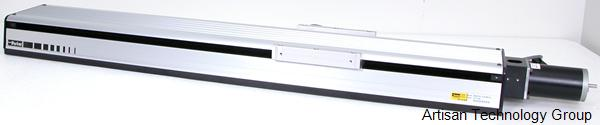 Parker / Daedal 506 Series Round Rail Linear Table