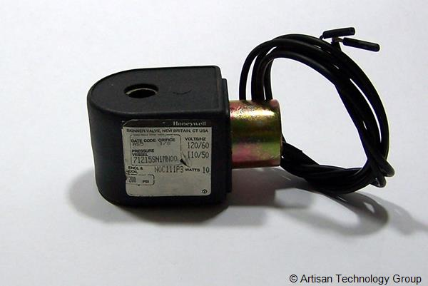 Parker 71215SN1MN00 2-Way Direct Acting Valve