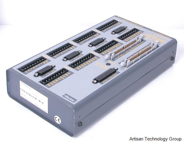 Parker / Compumotor AT6200 / AT6400 Multi-Processor-Based Indexers