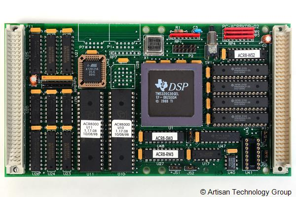 Parker / Acroloop PC-ACR8KDB-02 Daughterboard for ACR8000