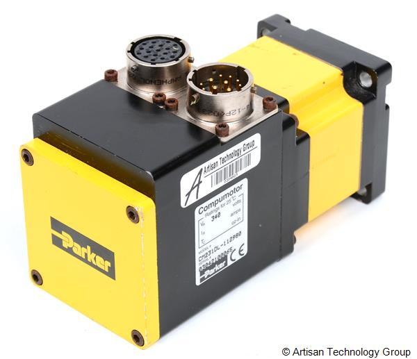 Parker / Compumotor CM231DL-112980 Servo Motor