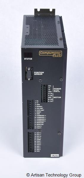 Parker / Compumotor Plus CP Series Drives