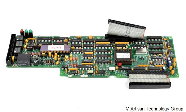Parker / Compumotor 71-010377-02 Z-Drive Controller Board