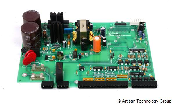 Parker / Compumotor 71-010479-01 Power Supply Board