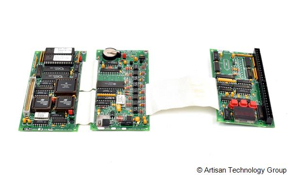 Parker / Compumotor 71-011428-02 Core Indexer Board