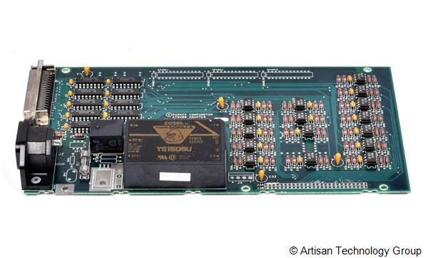 Parker / Compumotor AT6250 / AT6450 Multi-Processor-Based Servo Controllers