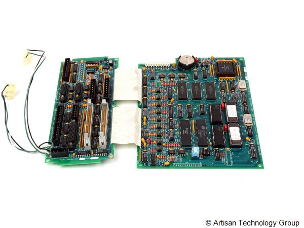 Parker / Compumotor 71-011963-02 Indexer Board