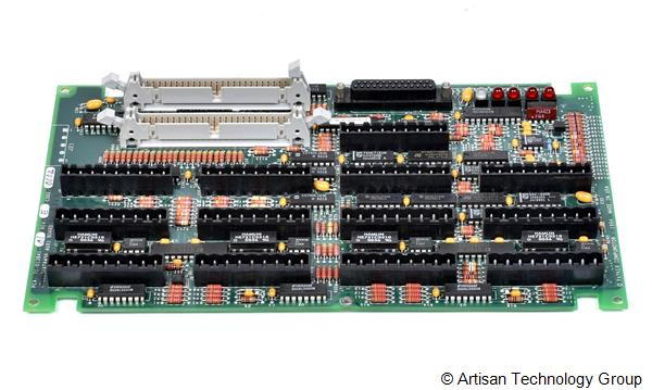 Parker / Compumotor 71-013841-01 Communications Board