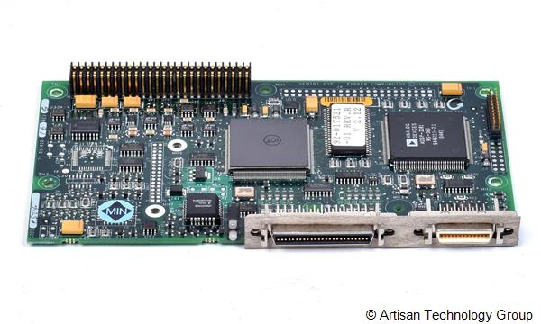 Parker / Compumotor 71-016410-16 Communications Board