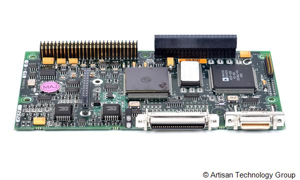 Parker / Compumotor 71-016410-36 Communications Board