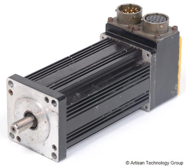 Parker / Compumotor CM233BD-00133 Brushless Servo Motor