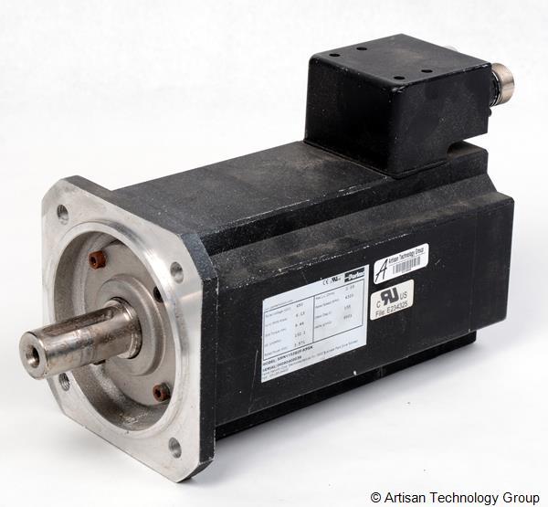 Parker / Compumotor SMN1152Q2F-KPSN Rotary Servo Motors