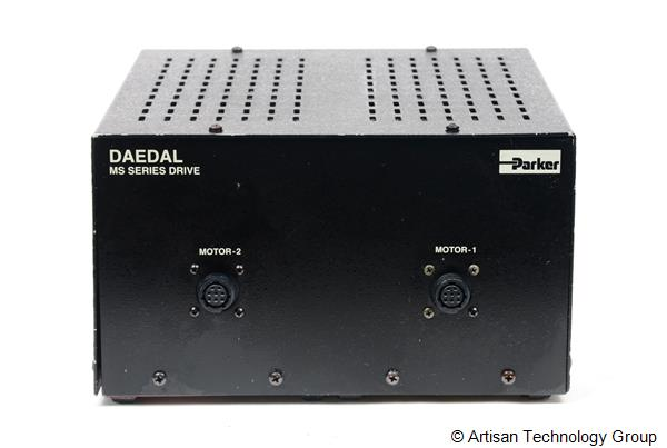 Parker / Daedal MS2301/MS3401 Dual Axis Motor Drive