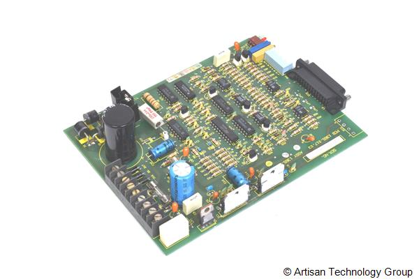 Parker / Digiplan 1365-017-03 Power Board