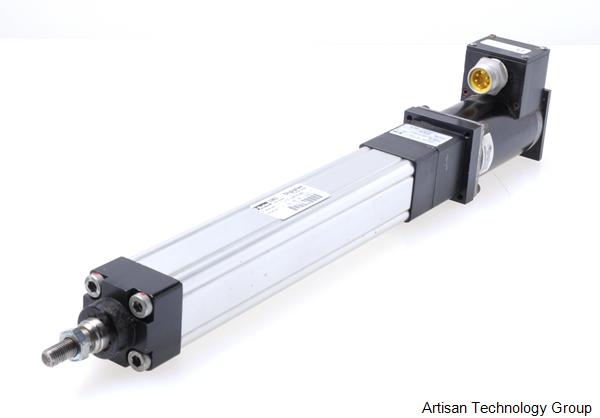 Parker / Compumotor ETS32 Stepper/Servo Driven Linear Actuator with Parker 57-102 Stepper Motor